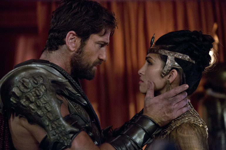 Kinostarts 21. April 2016: Melissa McCarthy ist der Boss und ein erneuter Kampf der Götter