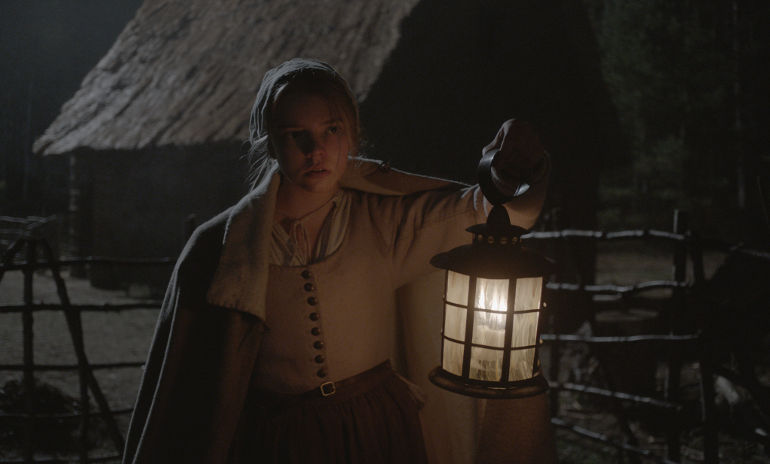 "Erst Walpurgisnacht, dann ""The Witch"": Horror in neuer Form – ab Mai im Kino"