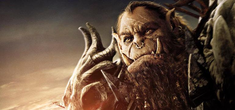 """Von Orks bis Menschen: 8 neue deutsche Charakterposter zu """"Warcraft: The Beginning"""""""