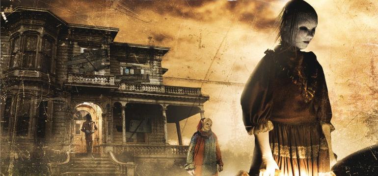 Houses of Terror, © ASCOT ELITE Home Entertainment GmbH