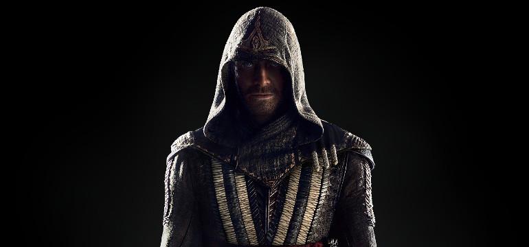 """""""Assassin's Creed"""": Erster deutscher Trailer zur Videospiel-Verfilmung mit Michael Fassbender"""