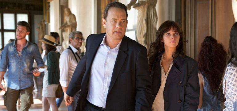 """Tom Hanks im ersten Trailer zu """"Inferno"""": Symbologe Robert Langdon wieder in Aktion"""