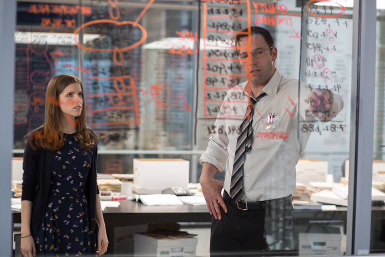 The Accountant, Copyright: © 2016 WARNER BROS. ENTERTAINMENT INC. AND RATPAC-DUNE ENTERTAINMENT LLC, Photo Credit: Chuck Zlotnick