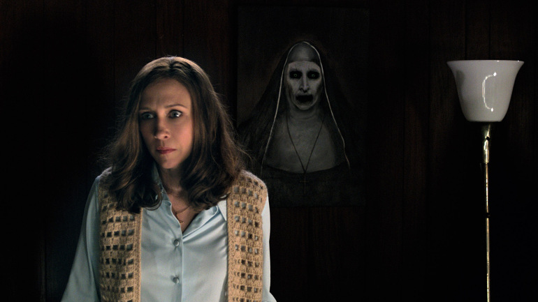 "Kinostarts 16. Juni 2016: Horror-Meister James Wan präsentiert ""The Conjuring 2"""