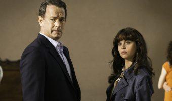"""Neuer aufrüttelnder Trailer zu """"Inferno"""": Die dritte Robert Langdon-Verfilmung mit Tom Hanks"""