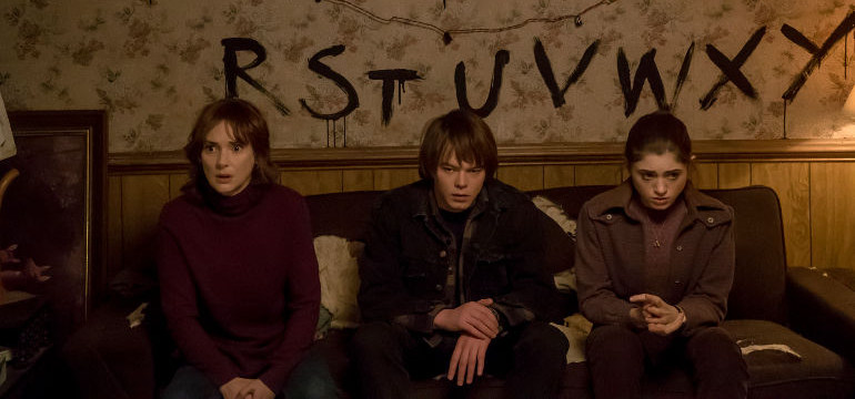 """Netflix: Erster deutscher Trailer zur neuen Mystery-Horror-Serie """"Stranger Things"""""""