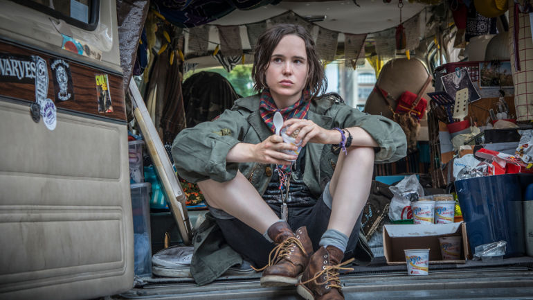 """Netflix: Erster deutscher Trailer zum Drama """"Tallulah"""" mit Ellen Page und Allison Janney"""