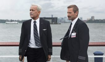 """Tom Hanks als Captain eines Flugzeuges: Erster deutscher Trailer zu Clint Eastwoods """"Sully"""""""