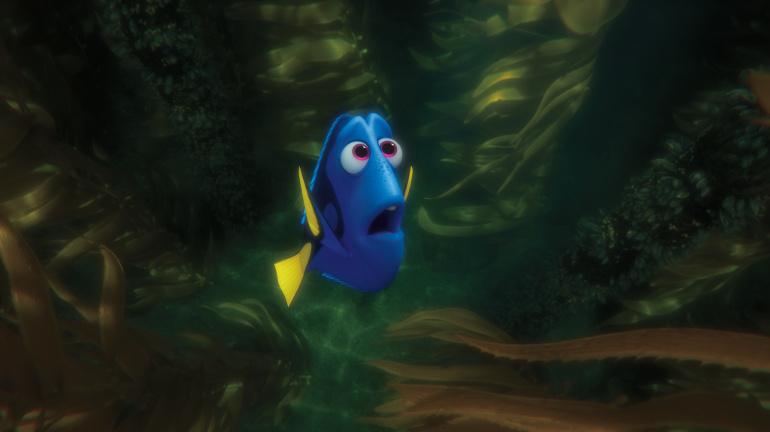 """Ein vergessliches Abenteuer: Erster deutscher Teaser Trailer zu Disney/Pixars """"Findet Dorie"""""""