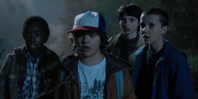 "Netflix: Erster Teaser zur zweiten Staffel der Mystery-Serie ""Stranger Things"""