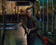 Jason Bourne, © Universal Pictures