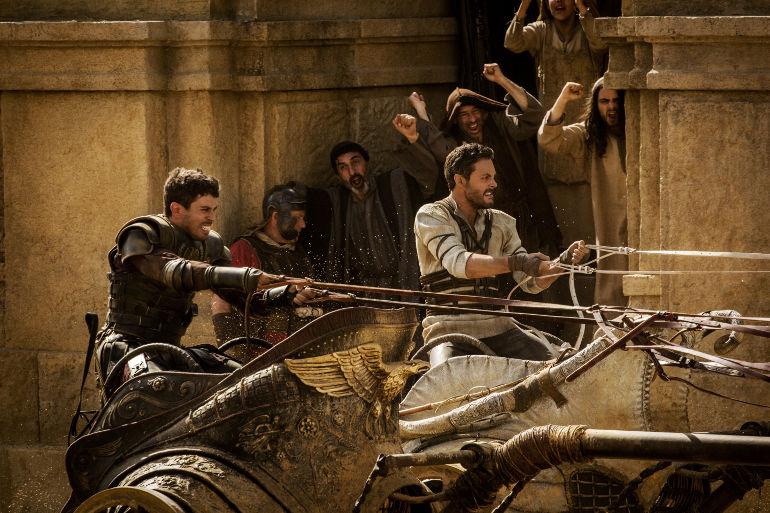 Kinostarts 1. September 2016: Ben-Hur und eine Neuseeland-Geschichte