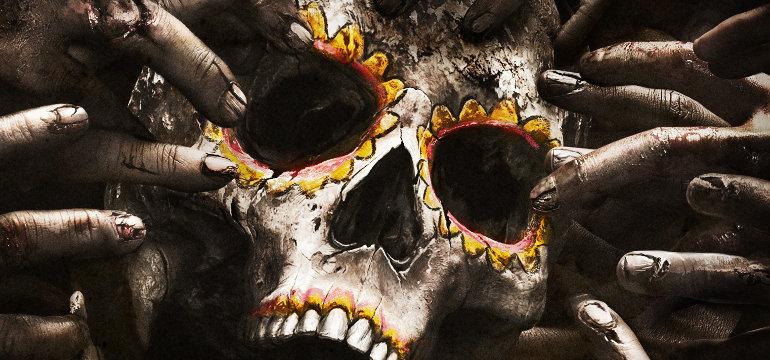 "Spin Off ""Fear the Walking Dead: Staffel 2"" ab November im Handel + Special Edition der ersten Staffel"