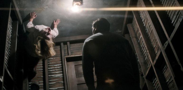 Kinostarts 20. Oktober 2016: Buchhalter-Ben Affleck und der Horror mit dem Ouija-Geisterbrett