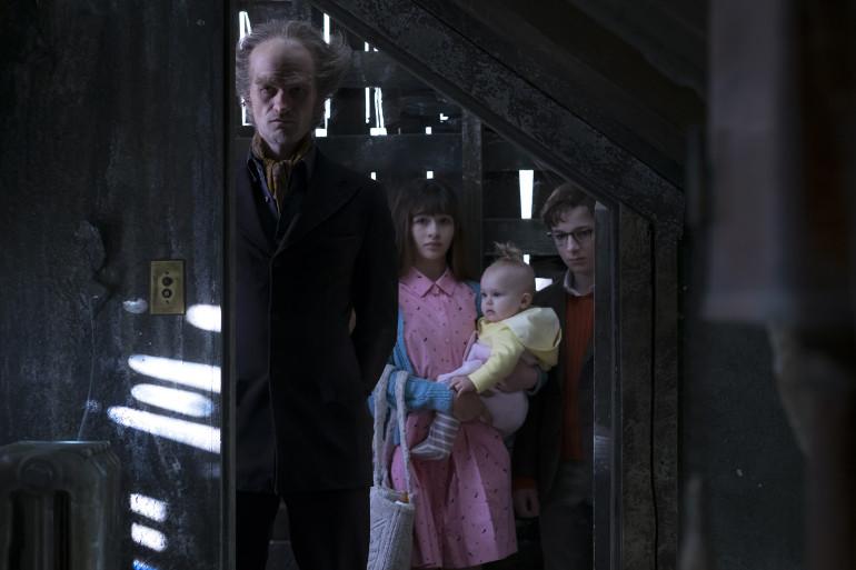 """Netflix Originalserie: Neuer Trailer zu """"Eine Reihe betrüblicher Ereignisse"""" mit Neil Patrick Harris"""