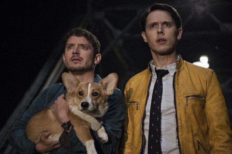 Im Dezember neu auf Netflix: Jagd auf übernatürliche Wesen, verschrobene Detektive und Barack Obama