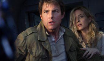 """""""The Mummy"""": Tom Cruise begegnet böse Mumien-Königin im ersten Trailer zur Neuverfilmung"""