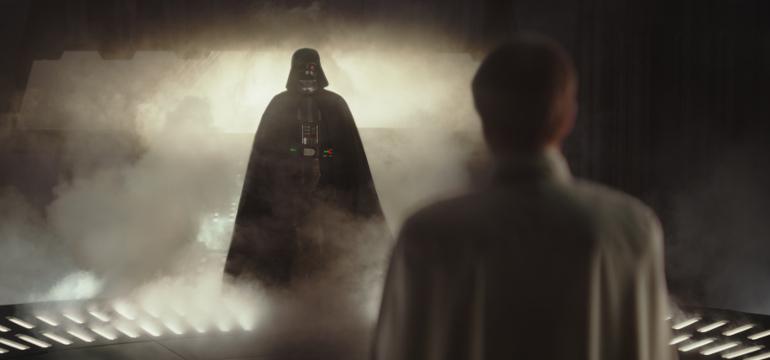 """Disney an der Spitze: """"Rogue One: A Star Wars Story"""" weiterhin auf Platz 1 der deutschen Kinocharts"""