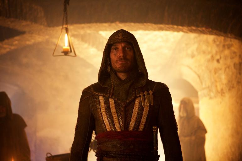 Assassin's Creed, © 2016 Twentieth Century Fox