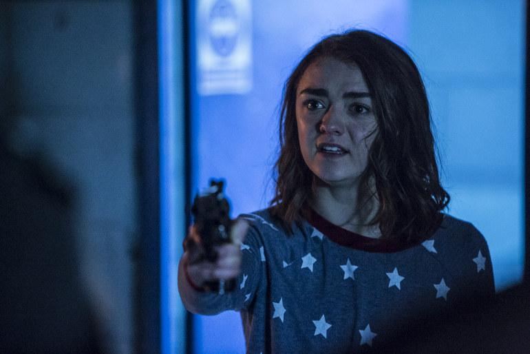"""Nach Smartphone-Unfall: Außergewöhnliche Fähigkeiten im ersten Trailer zum Netflix Original """"iBoy"""""""