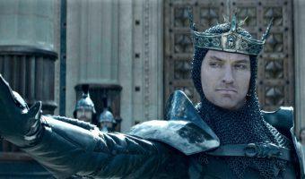 "Kingdom: Guy Ritchies Fantasy-Action-Abenteuer ""King Arthur: Legend of the Sword"" mit neuem Trailer"