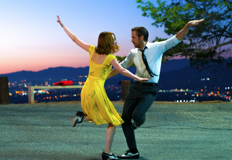Kinostarts 12. Januar 2017: La La Land, Matt Damon in China, und James Franco vs. Bryan Cranston