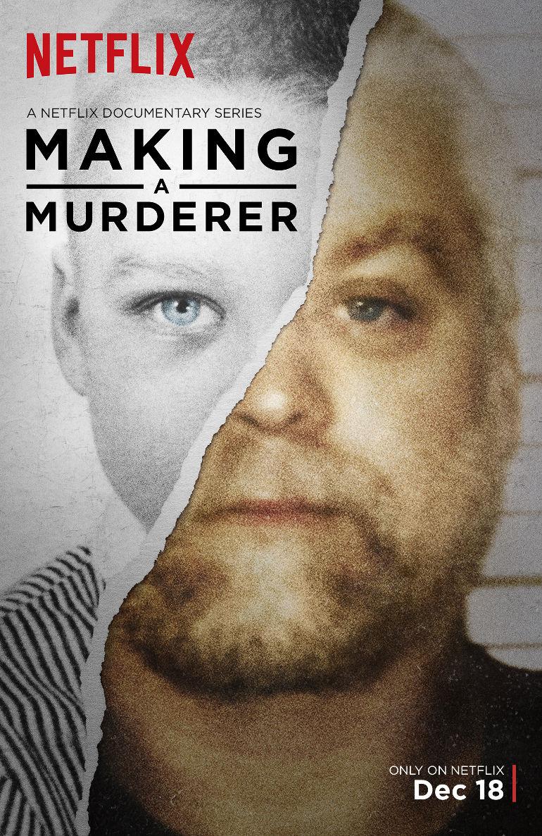 """Netflix bestätigt: Emmy-gekrönte Netflix Doku-Serie """"Making a Murderer"""" erhält zweite Staffel"""