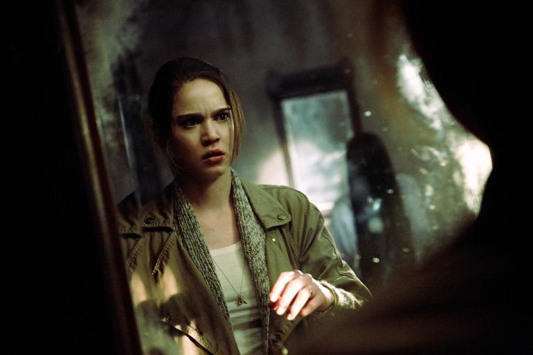 "Werbung: Samara wird heraufbeschworen – im neuen Trailer zu ""Rings"""