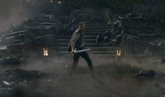 """Neuer deutscher Trailer zu Guy Ritchies Abenteuer-Epos """"King Arthur: Legend of the Sword"""""""