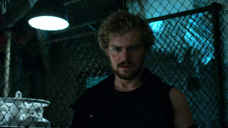 Marvel's Iron Fist, Courtesy of Netflix