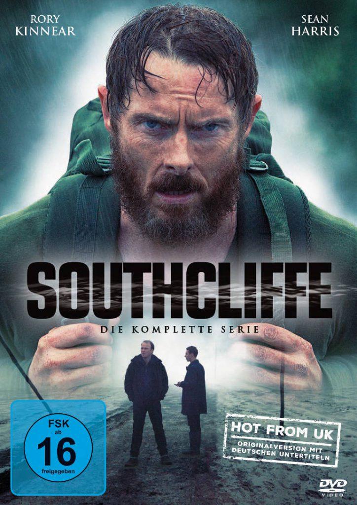 Southcliffe, DVD, © polyband Medien GmbH