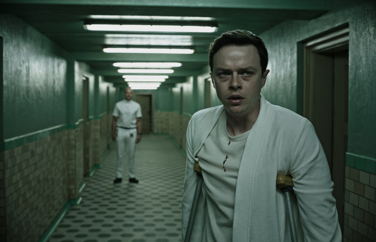 A Cure For Wellness, © 2017 Twentieth Century Fox