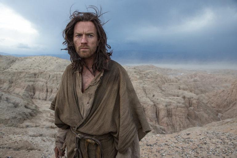 40 Tage in der Wüste, (c) Tiberius Film