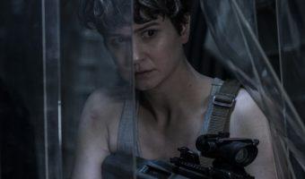 """Ein unerforschter Planet und eine tödliche Bedrohung: Neuer deutscher Trailer zu """"Alien: Covenant"""""""