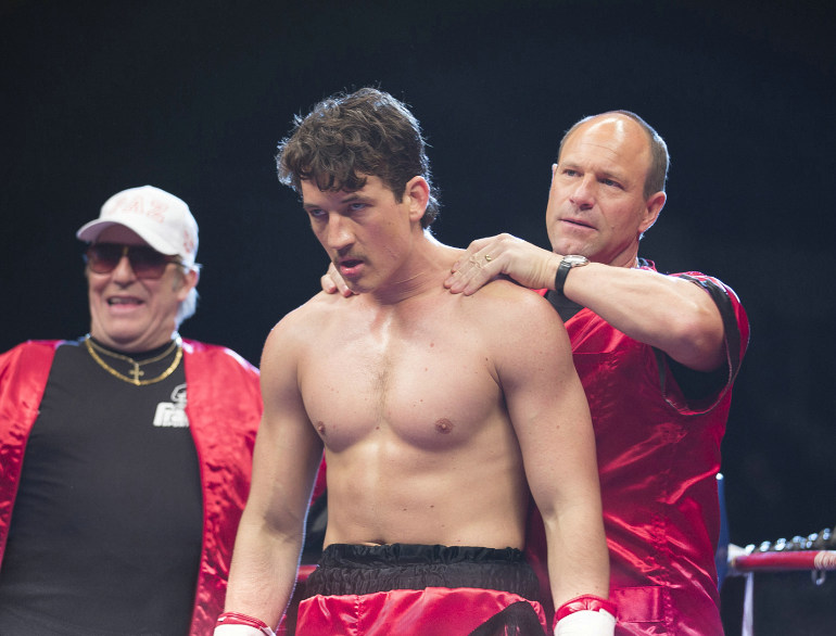 Bleed for This, © 2017 Sony Pictures Releasing GmbH