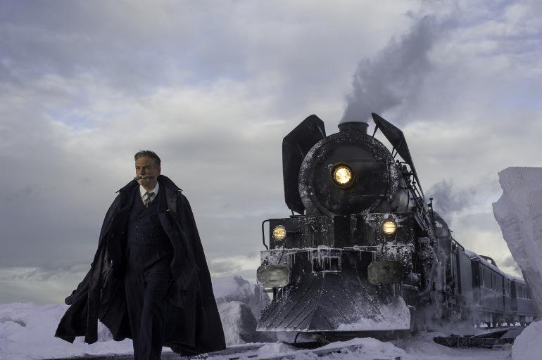 Mord im Orient Express, © 2017 Twentieth Century Fox
