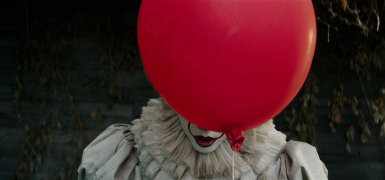 """Rote Luftballons und Pennywise – im neuen MTV-Trailer zur Neuverfilmung von """"Es"""""""