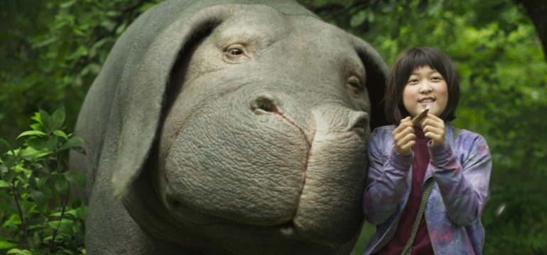 "Netflix-Neuheiten im Juni 2017: Ein Riesenschwein namens ""Okja"", ""Orange Is the New Black"" mit Staffel 5"
