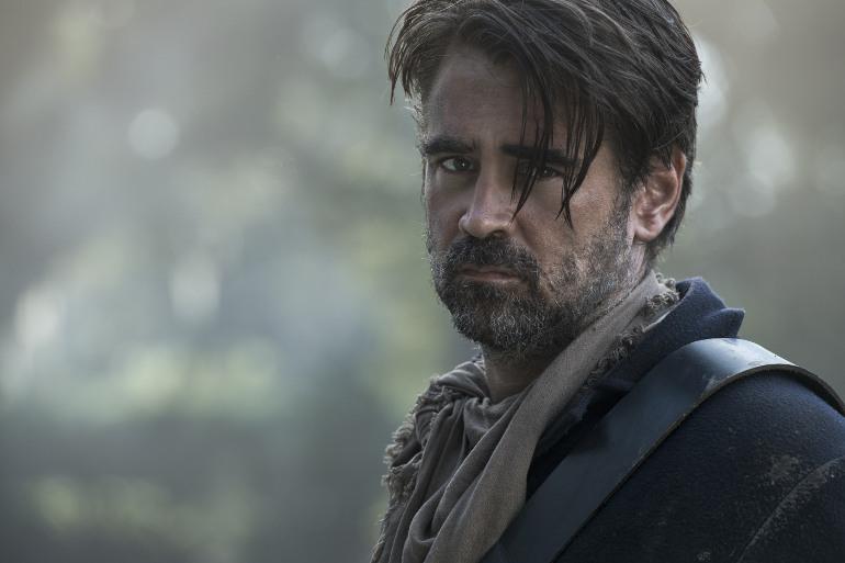 """Kinostarts 29. Juni 2017: Colin Farrell in """"Die Verführten"""" und Woody Harrelson ist der Weltverbesserer"""