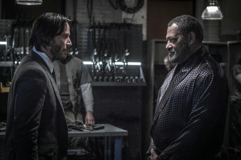 """Filmkritik zu """"John Wick: Kapitel 2"""": Keanu Reeves erneut in einer Sinfonie der Action"""