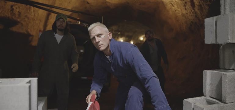 """Erster deutscher Trailer zu Steven Soderberghs """"Logan Lucky"""": Tatum, Driver und Craig planen Raubzug"""