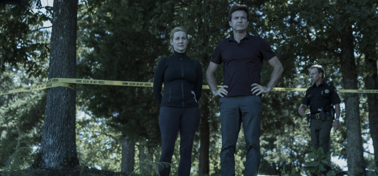 """Netflix-Neuheiten im Juli 2017: Neue Crime-Serie mit """"Ozark"""" und Videospiel-Adaption """"Castlevania"""""""