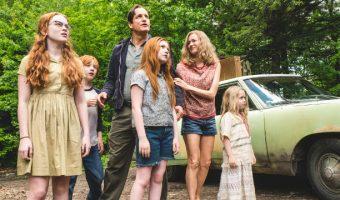"""Erster deutscher Trailer zur Romanverfilmung """"Schloss aus Glas"""": Brie Larson in einer Problem-Familie"""