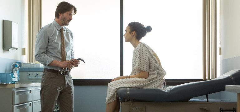 """Netflix Original Film: Lily Collins leidet an Magersucht im ersten deutschen Trailer zu """"To the Bone"""""""