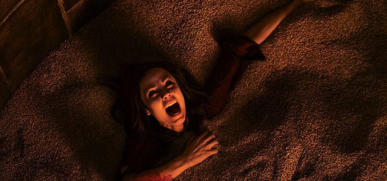 """""""Jigsaw"""": Erstes Szenenbild zur neuen """"Saw""""-Fortsetzung – die Spiele haben begonnen"""
