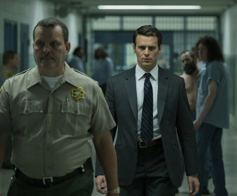 MINDHUNTER - Season 1, Patrick Harbron/Netflix