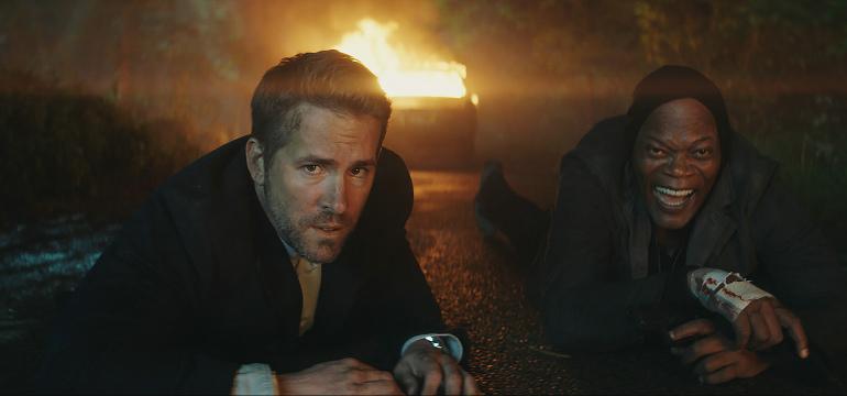 """Kinostarts 31. August 2017: Actionkomödie mit """"Killer's Bodyguard"""", Horror mit """"The Limehouse Golem"""""""