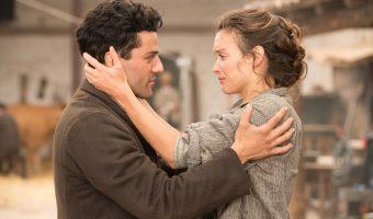 """Filmkritik zu """"The Promise"""": Das Genozid an den Armeniern mit ordentlicher Portion Lovestory"""