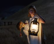 ANNABELLE 2, Copyright: © 2017 WARNER BROS. ENTERTAINMENT INC. AND RATPAC-DUNE ENTERTAINMENT LLC, Photo Credit: Courtesy of Warner Bros. Pictures