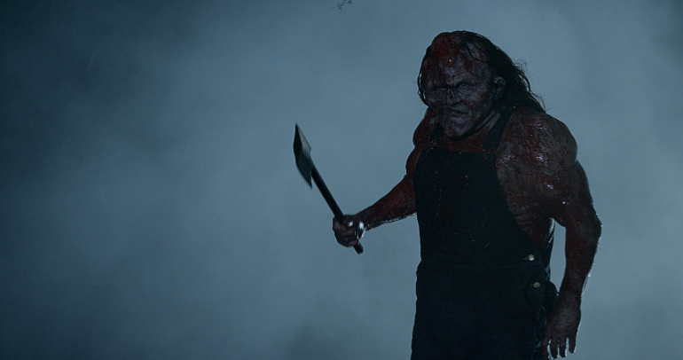 Victor Crowley - Hatchet 4, Fantasy Filmfest, Dark Sky Films